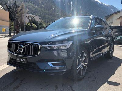 gebraucht Volvo XC60 T8 eAWD Inscription