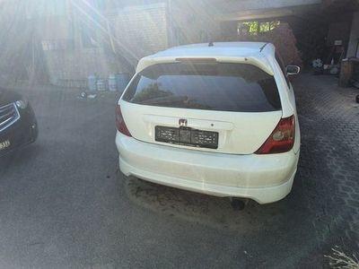 gebraucht Honda Civic EP3