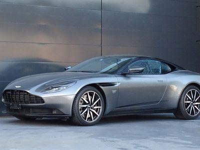 gebraucht Aston Martin DB11 V8 Touchtronic 3