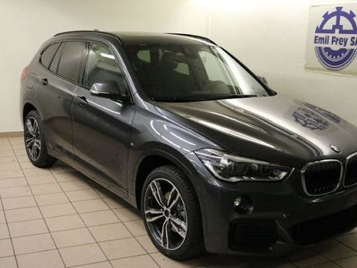 gebraucht BMW X1 18d xDrive SAG