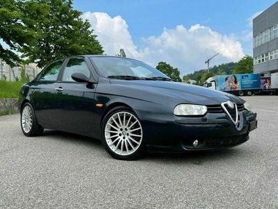gebraucht Alfa Romeo 156 2.5 V6 24V
