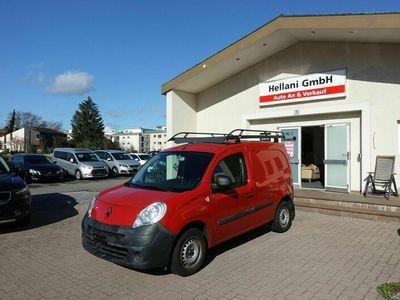 gebraucht Renault Kangoo Kangoo 1.6 1051.6 105