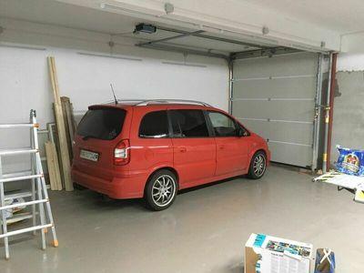 gebraucht Opel Zafira Opc 200ps