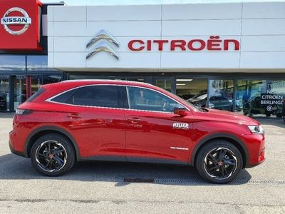 gebraucht DS Automobiles DS7 Crossback 1.6 THP Performance Line