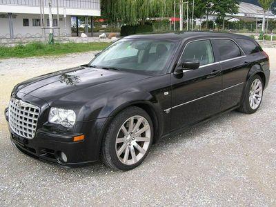 gebraucht Chrysler 300C T SRT8 6.1 HEMI V8