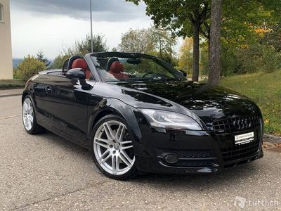 gebraucht Audi TT Roadster 3.2 quattro