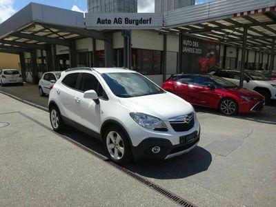 gebraucht Opel Mokka 1.7 CDTI Enjoy