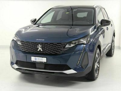 gebraucht Peugeot 3008 1.2 PureTech Allure Pack