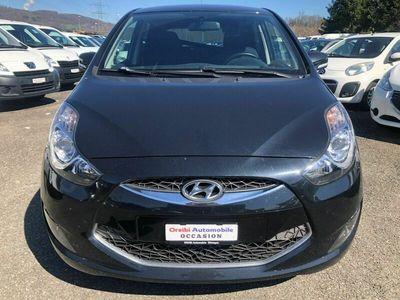 gebraucht Hyundai ix20 1.4 CRDi Style