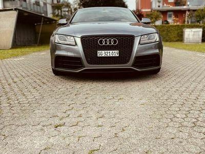 gebraucht Audi RS5 S5 / RS54.2 Quattro