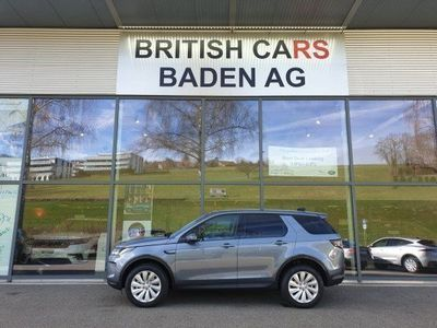 gebraucht Land Rover Discovery SP Disco. Sp. D240 SD4 S