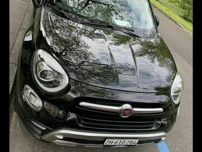 gebraucht Fiat 500X 500X Top Auto1.4 TB 4x4