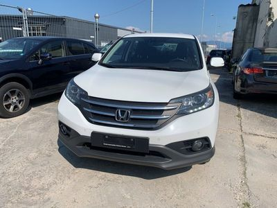 gebraucht Honda CR-V 2.2 i-DTEC Comfort 4WD