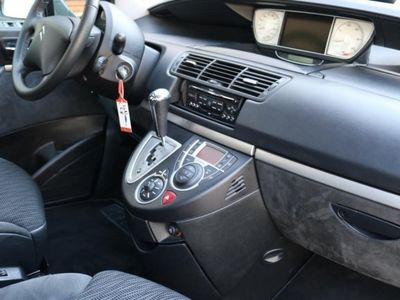 gebraucht Citroën C8 2.0 16V HDi Exclusive Automatic