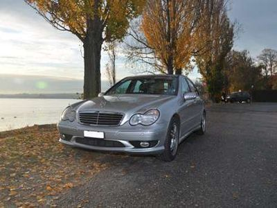 gebraucht Mercedes C32 AMG AMG