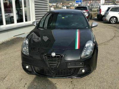gebraucht Alfa Romeo Giulietta 1750 TBI Quadirifoglio 2011
