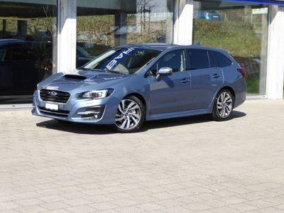 gebraucht Subaru Levorg 1.6 DIT Swiss Plus