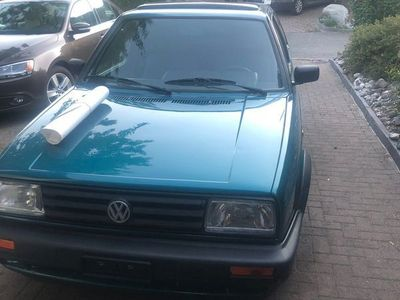gebraucht VW Golf II Golf **1800 RP Viel Tuning **
