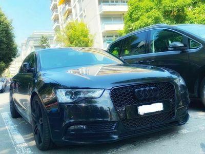 gebraucht Audi A5 Sportback A5 Sportback 1.8 TFSI 170 M-Tronic 1.8 TFSI 170 M-Tronic