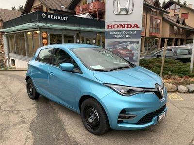 gebraucht Renault Zoe R135 Zen