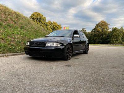 gebraucht Audi RS4 S4 / RS4Avant quattro