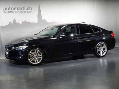 gebraucht BMW 435 i Gr.Cpé xDrive Sport