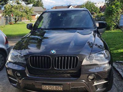 gebraucht BMW X5 40D 7 Plätz