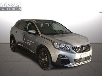 gebraucht Peugeot 3008 NEW 1.6 THP Allure