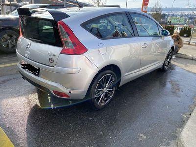 gebraucht Citroën C4 C4vts 180 cv