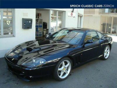 gebraucht Ferrari 550 550 F550 MaranelloF550 Maranello