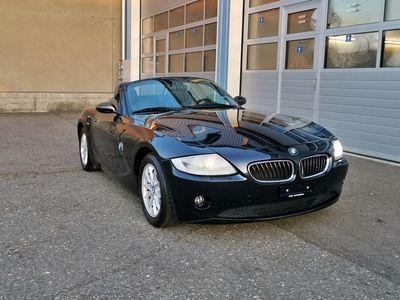 gebraucht BMW Z4 2.2i Roadster