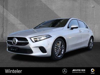 gebraucht Mercedes A250 Style