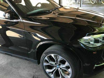 gebraucht BMW X5 X5 3.0 Diesel 80.000 Tkm 08.2016 Jahrgang3.0 Diesel 80.000 Tkm 08.2016 Jahrgang