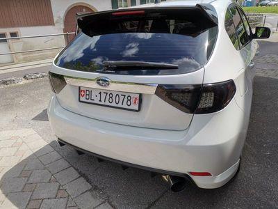 gebraucht Subaru Impreza WRX Hatchback