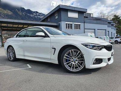 gebraucht BMW 440 4er i, Cabrio (Hardtop)