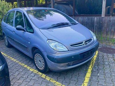 gebraucht Citroën Xsara Picasso Picasso 1.8 16v