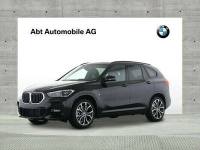 gebraucht BMW X1 xDrive 25i M Sport