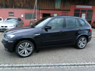 gebraucht BMW X5 M X5 xDrive M Steptronic