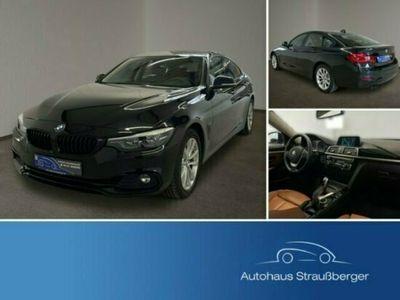gebraucht BMW 420 Gran Coupé i LED HiFi Navi Prof. NP: 55.000€