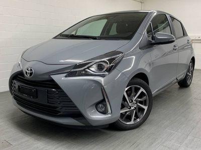 gebraucht Toyota Yaris 1.5 VVT-iE Trend