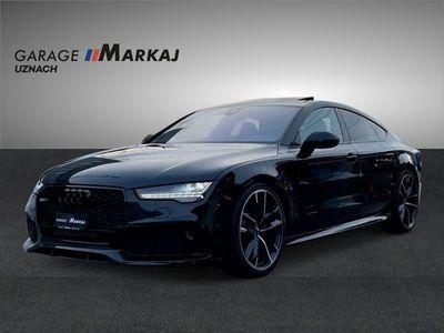 gebraucht Audi RS7 Sportback  4.0 TFSI V8 performance quattro