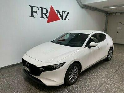 gebraucht Mazda 3 HB X 180 Ambition