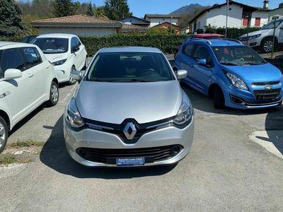 gebraucht Renault Clio 1.5 dCi Authentique (Piccola auto)