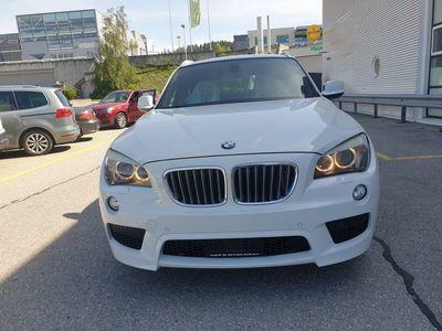 gebraucht BMW X1 xDrive 28i Steptronic
