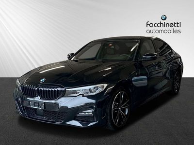 gebraucht BMW 330e M Sport Steptronic