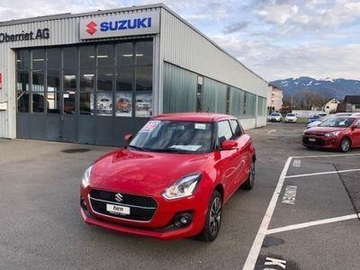 gebraucht Suzuki Swift 1.2i Com.T.Hybr.4x4