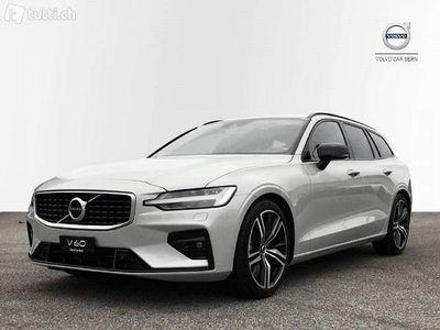 gebraucht Volvo V60 2.0 T5 R-Design