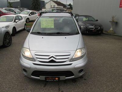 gebraucht Citroën C3 1.1i Furio