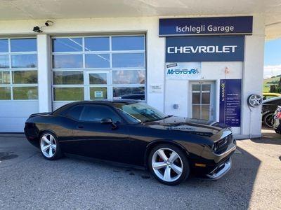 gebraucht Dodge Challenger 3.5 V6
