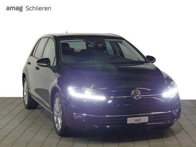 gebraucht VW Golf 2.0 TDI Highline 4Motion DSG